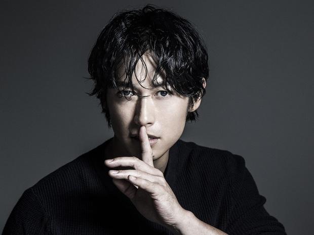 Top 10 mỹ nam hàng đầu Nhật Bản: Chồng nguyên mẫu Ran Mori chỉ xếp thứ 3, nhường chỗ 2 nam thần sở hữu vẻ đẹp phi giới tính - Ảnh 35.