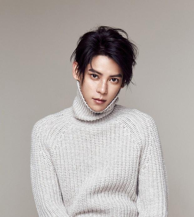 Top 10 mỹ nam hàng đầu Nhật Bản: Chồng nguyên mẫu Ran Mori chỉ xếp thứ 3, nhường chỗ 2 nam thần sở hữu vẻ đẹp phi giới tính - Ảnh 41.