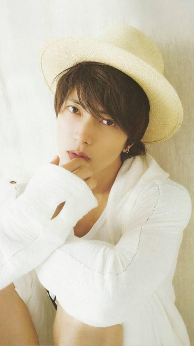 Top 10 mỹ nam hàng đầu Nhật Bản: Chồng nguyên mẫu Ran Mori chỉ xếp thứ 3, nhường chỗ 2 nam thần sở hữu vẻ đẹp phi giới tính - Ảnh 49.