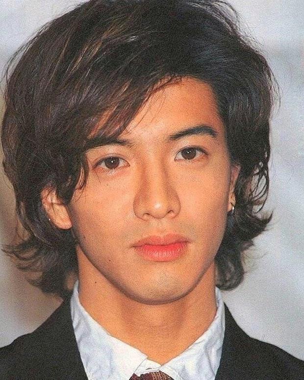 Top 10 mỹ nam hàng đầu Nhật Bản: Chồng nguyên mẫu Ran Mori chỉ xếp thứ 3, nhường chỗ 2 nam thần sở hữu vẻ đẹp phi giới tính - Ảnh 12.