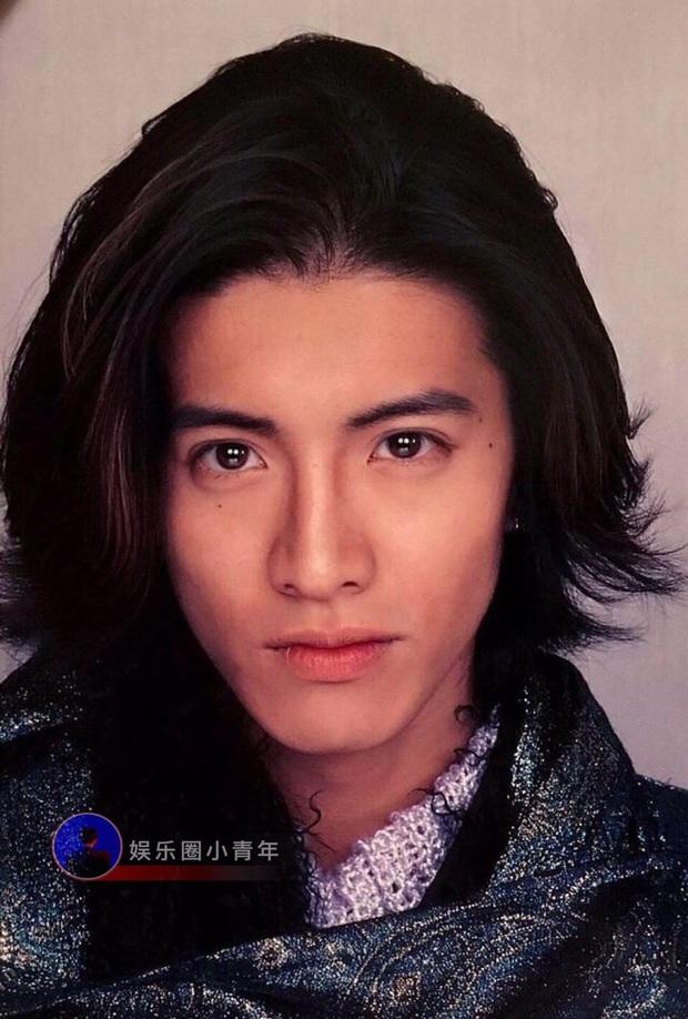 Top 10 mỹ nam hàng đầu Nhật Bản: Chồng nguyên mẫu Ran Mori chỉ xếp thứ 3, nhường chỗ 2 nam thần sở hữu vẻ đẹp phi giới tính - Ảnh 10.