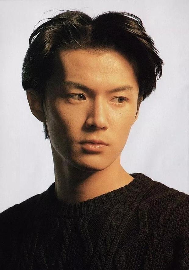 Top 10 mỹ nam hàng đầu Nhật Bản: Chồng nguyên mẫu Ran Mori chỉ xếp thứ 3, nhường chỗ 2 nam thần sở hữu vẻ đẹp phi giới tính - Ảnh 18.
