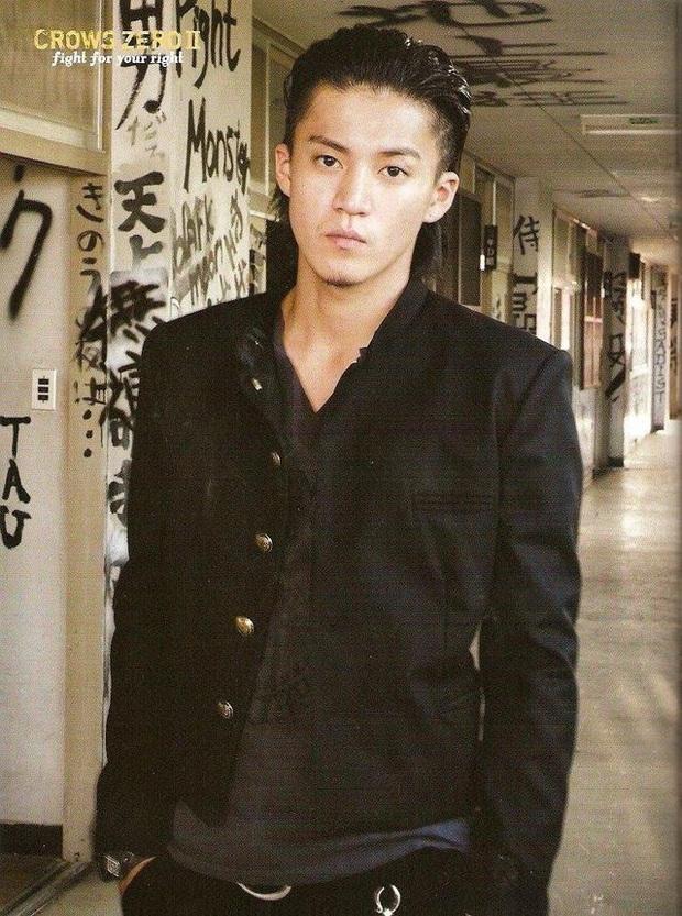 Top 10 mỹ nam hàng đầu Nhật Bản: Chồng nguyên mẫu Ran Mori chỉ xếp thứ 3, nhường chỗ 2 nam thần sở hữu vẻ đẹp phi giới tính - Ảnh 38.