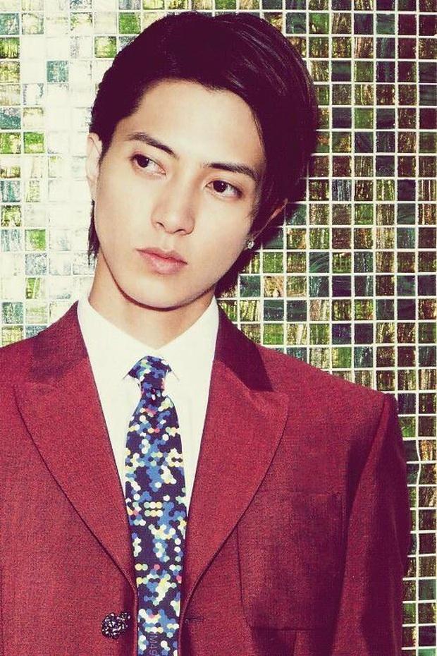 Top 10 mỹ nam hàng đầu Nhật Bản: Chồng nguyên mẫu Ran Mori chỉ xếp thứ 3, nhường chỗ 2 nam thần sở hữu vẻ đẹp phi giới tính - Ảnh 44.