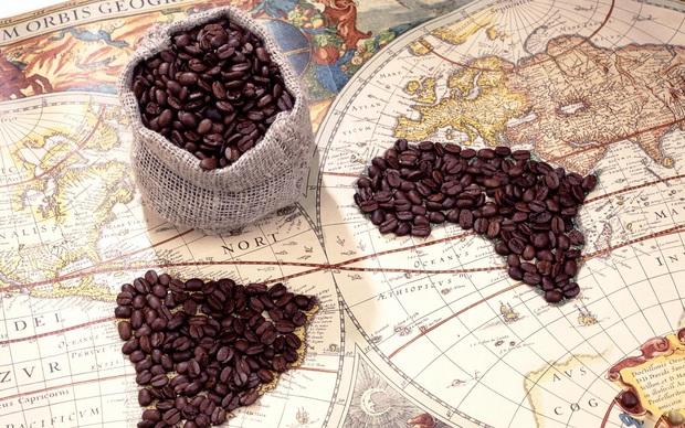 Uống cà phê bấy lâu nay nhưng bạn đã bao giờ thắc mắc tên gọi chính xác của nó bắt nguồn từ đâu chưa? - Ảnh 3.