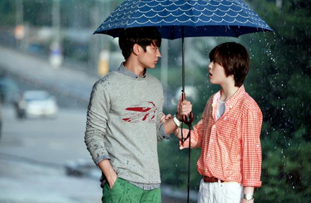 Rộ tin tra nam Hoàng Cảnh Du và Lưu Vũ Hân đóng To The Beautiful You bản Trung - Ảnh 4.