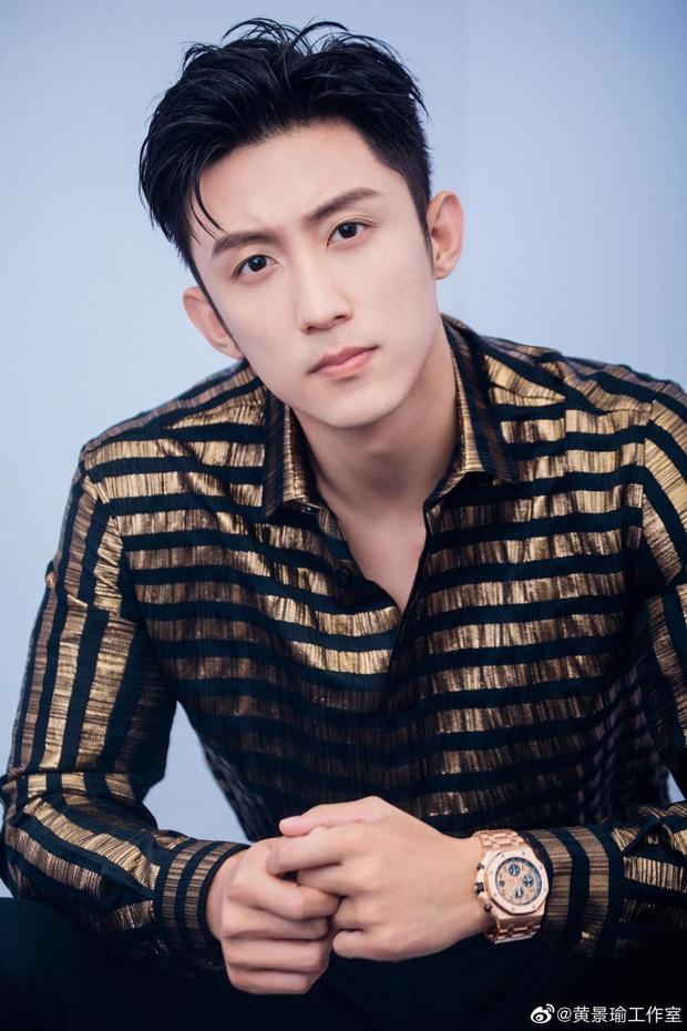 Rộ tin tra nam Hoàng Cảnh Du và Lưu Vũ Hân đóng To The Beautiful You bản Trung - Ảnh 5.