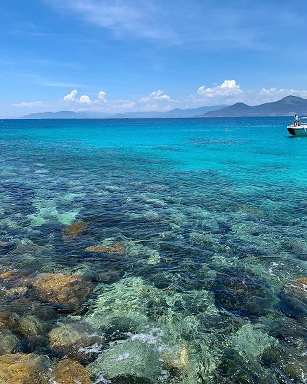Những thiên đường biển đảo đẹp nhất Nha Trang hiện nay mà du khách không thể bỏ lỡ, nhiều nơi còn được sao Việt check-in liên tục - Ảnh 26.