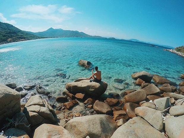 Những thiên đường biển đảo đẹp nhất Nha Trang hiện nay mà du khách không thể bỏ lỡ, nhiều nơi còn được sao Việt check-in liên tục - Ảnh 7.
