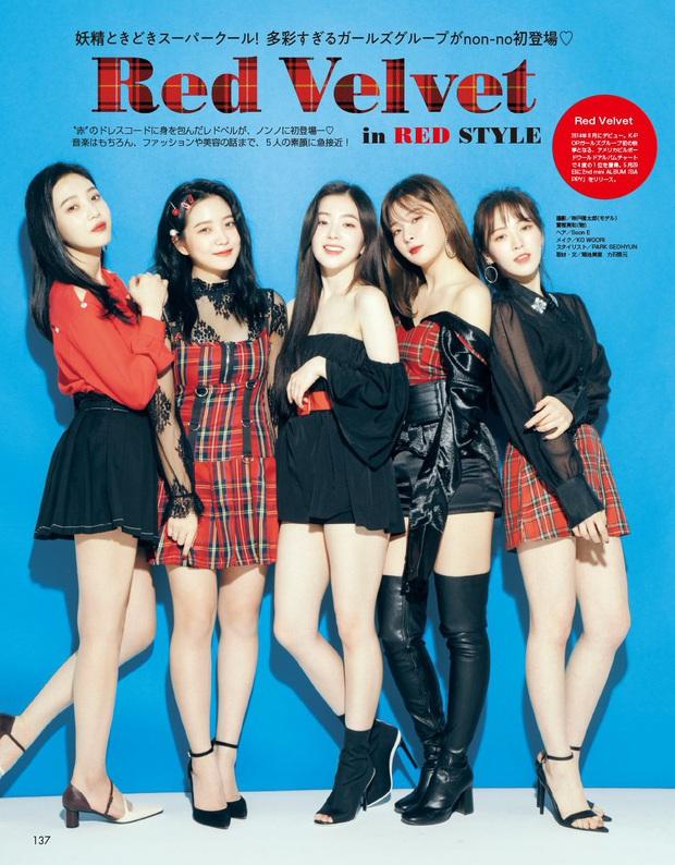 30 girlgroup hot nhất hiện nay: TWICE mất phong độ, BLACKPINK - Red Velvet liệu có đạt No.1 sau siêu phẩm comeback? - Ảnh 5.