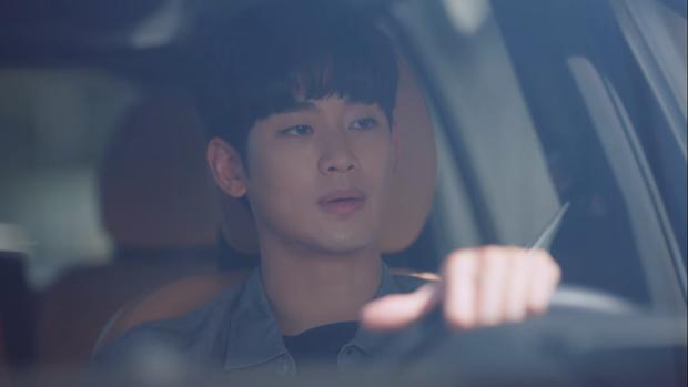 Netizen phát sốt vì câu thoại người lớn của soái tỷ Điên Thì Có Sao, tội nhất Kim Soo Hyun nội tâm gào thét mà có ai thấu - Ảnh 4.
