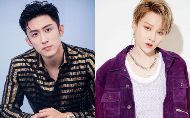 Rộ tin tra nam Hoàng Cảnh Du và Lưu Vũ Hân đóng To The Beautiful You bản Trung - Ảnh 12.