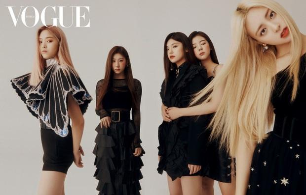 30 girlgroup hot nhất hiện nay: TWICE mất phong độ, BLACKPINK - Red Velvet liệu có đạt No.1 sau siêu phẩm comeback? - Ảnh 7.