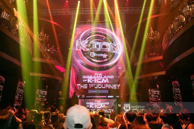K-ICM giới thiệu ca sĩ sẽ cùng anh đồng hành trong loạt dự án âm nhạc sắp tới, debut hàng loạt talents mới cho công ty của mình - Ảnh 1.