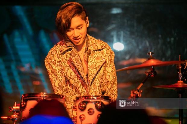 K-ICM giới thiệu ca sĩ sẽ cùng anh đồng hành trong loạt dự án âm nhạc sắp tới, debut hàng loạt talents mới cho công ty của mình - Ảnh 9.