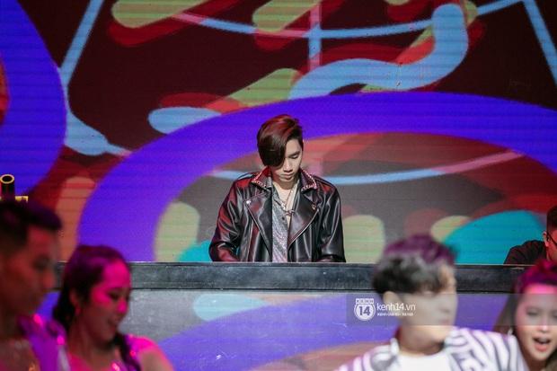 K-ICM giới thiệu ca sĩ sẽ cùng anh đồng hành trong loạt dự án âm nhạc sắp tới, debut hàng loạt talents mới cho công ty của mình - Ảnh 10.