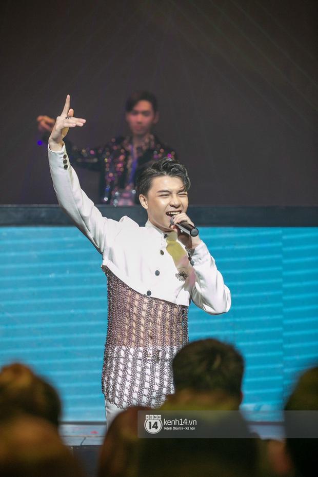 K-ICM giới thiệu ca sĩ sẽ cùng anh đồng hành trong loạt dự án âm nhạc sắp tới, debut hàng loạt talents mới cho công ty của mình - Ảnh 14.