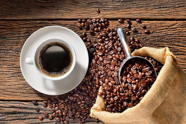 Uống cà phê bấy lâu nay nhưng bạn đã bao giờ thắc mắc tên gọi chính xác của nó bắt nguồn từ đâu chưa? - Ảnh 1.