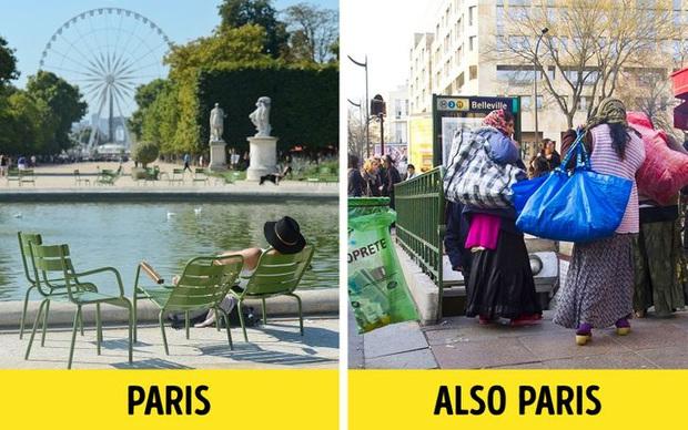 Hội chứng Paris: Căn bệnh lạ ở kinh đô ánh sáng, khiến người ta kỳ vọng nhiều mà thất vọng chẳng kém gì - Ảnh 10.