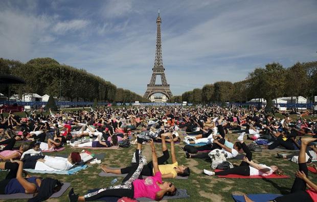 Hội chứng Paris: Căn bệnh lạ ở kinh đô ánh sáng, khiến người ta kỳ vọng nhiều mà thất vọng chẳng kém gì - Ảnh 2.