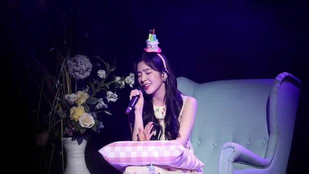 Irene cảm thấy tự ti khi hoạt động solo đếm trên đầu ngón tay, fan phẫn nộ vì SM đối xử bất công giữa các thành viên Red Velvet - Ảnh 3.