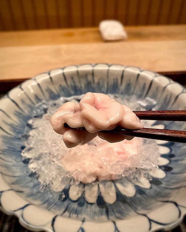 Những món ăn làm từ nội tạng động vật kỳ dị nhất thế giới, mới nghe tên đã thấy sợ nhưng lại được xem là đặc sản - Ảnh 14.
