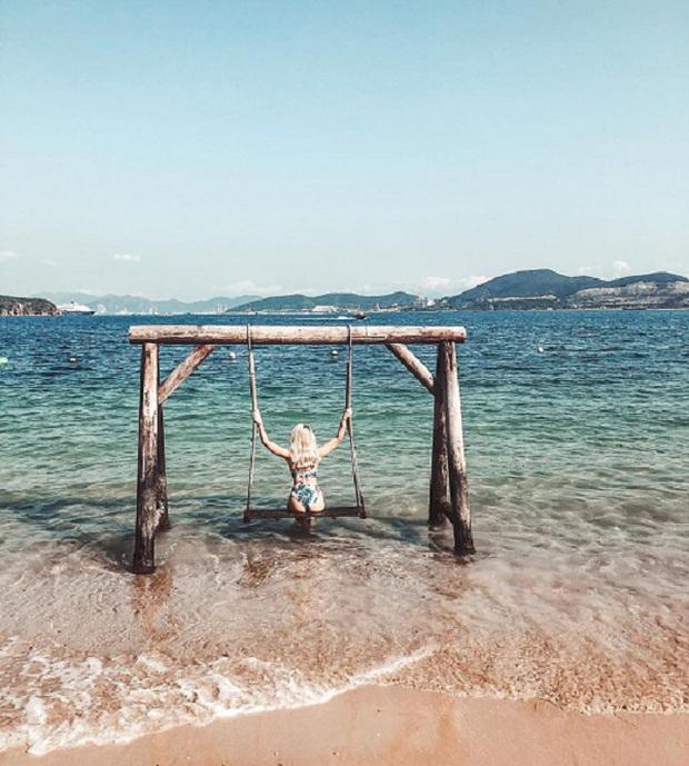 Những thiên đường biển đảo đẹp nhất Nha Trang hiện nay mà du khách không thể bỏ lỡ, nhiều nơi còn được sao Việt check-in liên tục - Ảnh 14.