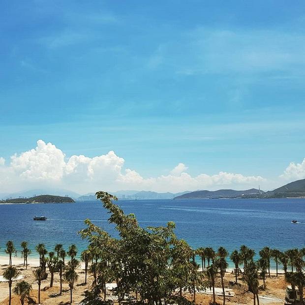 Những thiên đường biển đảo đẹp nhất Nha Trang hiện nay mà du khách không thể bỏ lỡ, nhiều nơi còn được sao Việt check-in liên tục - Ảnh 13.