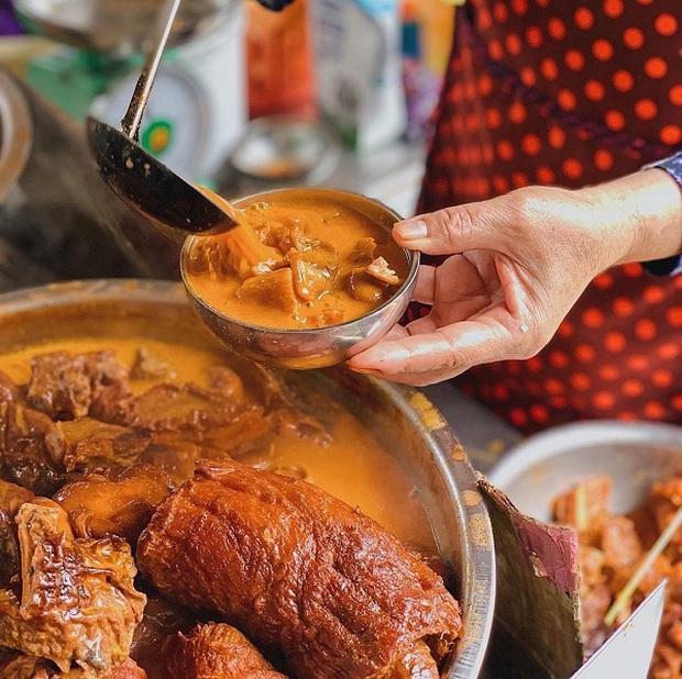Những món ăn làm từ nội tạng động vật kỳ dị nhất thế giới, mới nghe tên đã thấy sợ nhưng lại được xem là đặc sản - Ảnh 2.
