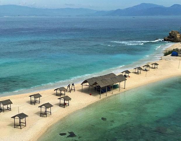 Những thiên đường biển đảo đẹp nhất Nha Trang hiện nay mà du khách không thể bỏ lỡ, nhiều nơi còn được sao Việt check-in liên tục - Ảnh 15.