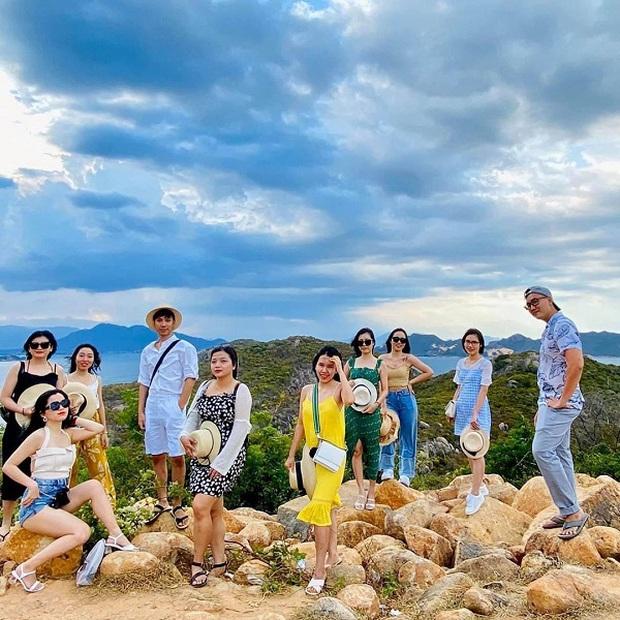 Những thiên đường biển đảo đẹp nhất Nha Trang hiện nay mà du khách không thể bỏ lỡ, nhiều nơi còn được sao Việt check-in liên tục - Ảnh 20.