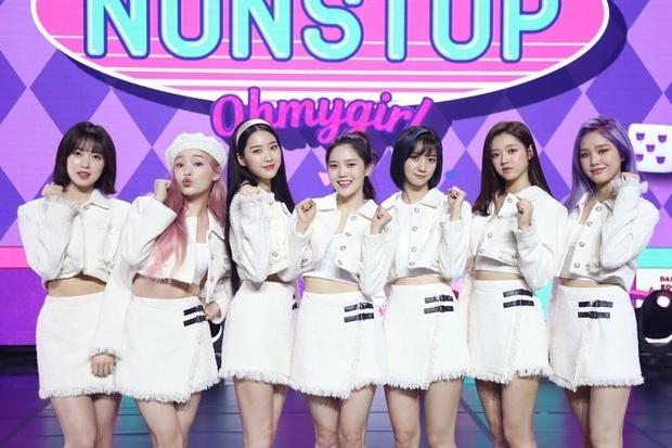 30 girlgroup hot nhất hiện nay: TWICE mất phong độ, BLACKPINK - Red Velvet liệu có đạt No.1 sau siêu phẩm comeback? - Ảnh 6.