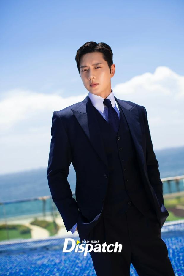 Top 5 tài tử hot nhất nửa đầu năm 2020: Thế lực nào đè bẹp cả Hyun Bin - Kim Soo Hyun, khiến Lee Min Ho mất tích? - Ảnh 11.