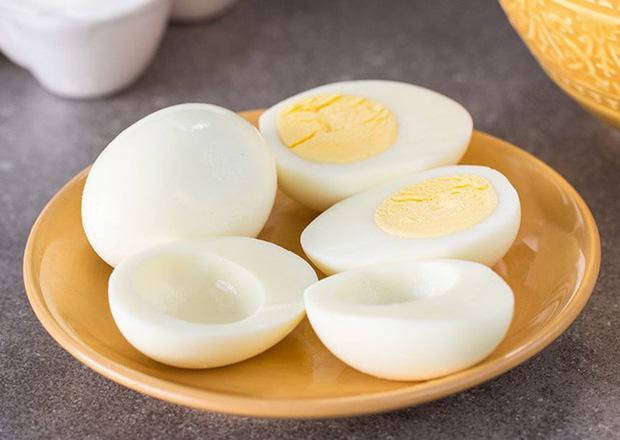 Có 5 món ăn màu trắng là thần dược dành riêng cho thận, nếu biết tận dụng thì còn tốt hơn trăm viên thuốc bổ - Ảnh 2.