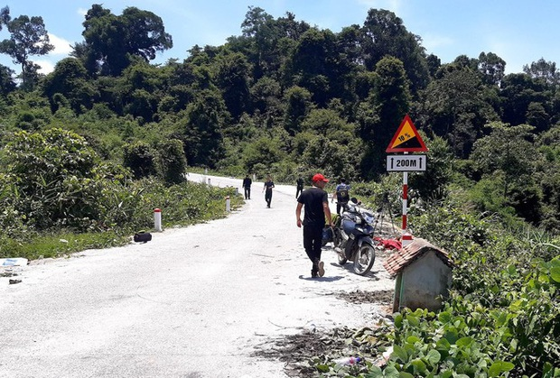 Vụ xe khách lao xuống vực ở Kon Tum: Nếu có hộ lan đường, 6 người sẽ không chết - Ảnh 1.