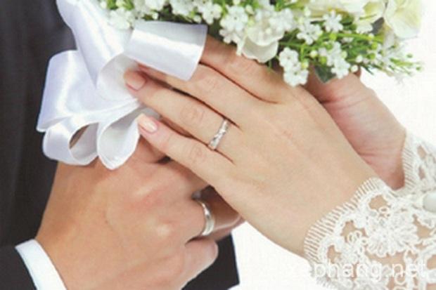 Làm giấy xác nhận độc thân để kết hôn thì phải ghi tên người dự định cưới - Ảnh 1.