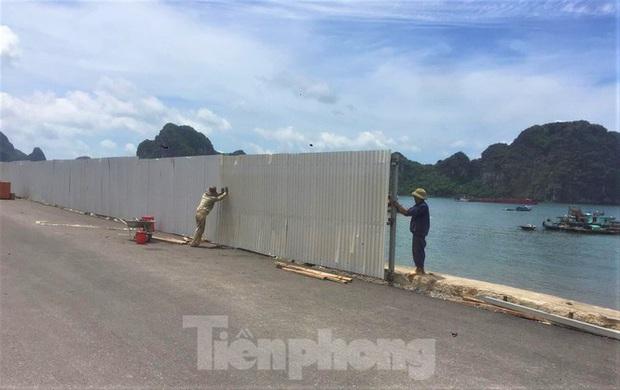 Bãi tắm nhân tạo ở Hạ Long chưa hoạt động đã có 5 người thiệt mạng - Ảnh 3.