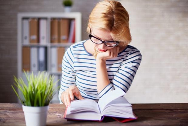 Đọc nhiều không bằng đọc chất lượng: Quan trọng là sau khi gấp sách bạn ngấm được gì, đừng lãng phí thời gian chỉ vì mọi người cho là nó đáng đọc - Ảnh 1.