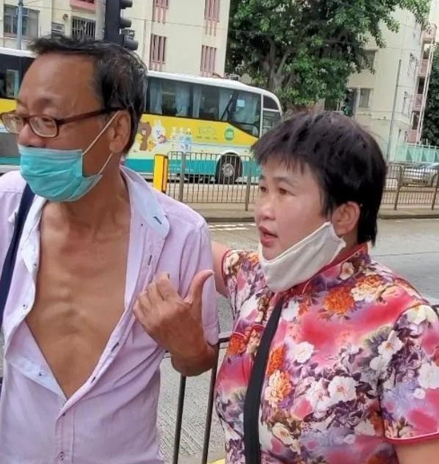 Dở khóc dở cười với màn nhận người thân trong tang lễ Vua sòng bài Macau: Con gái bị thất lạc trên núi đến người bạn khám bệnh chung - Ảnh 1.