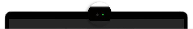 Đừng dán webcam trên Macbook nếu bạn không muốn mất cả đống tiền đi sửa màn hình - Ảnh 2.