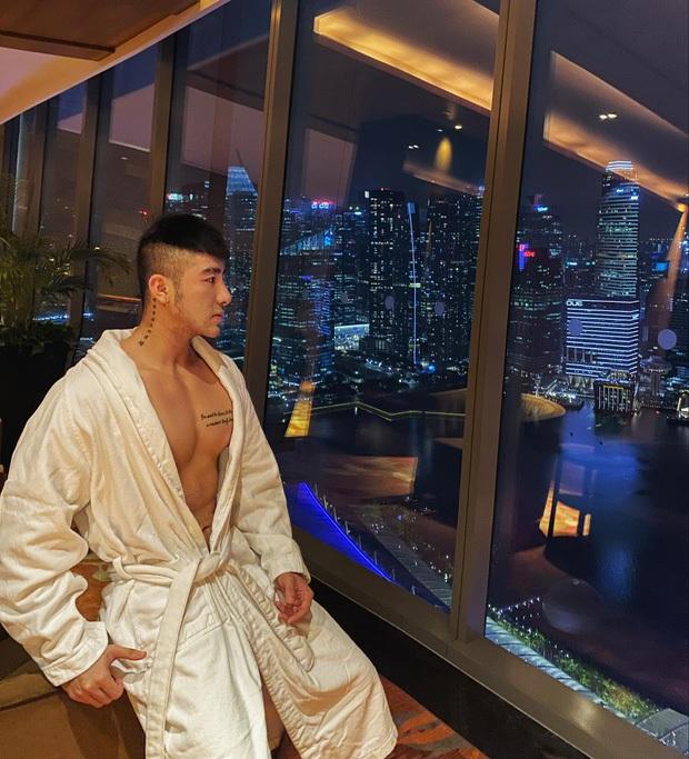 Tú ông Lục Triều Vỹ nói về chuyện bị gạ tình: Mỗi tháng chỉ kiếm 50-80 triệu nhưng vẫn hài lòng vì không phải đổi tình dục lấy kinh tế - Ảnh 3.