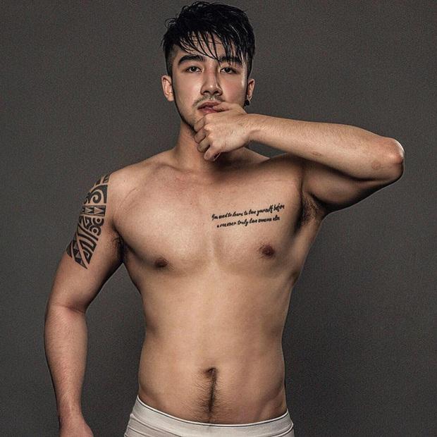 Tú ông Lục Triều Vỹ nói về chuyện bị gạ tình: Mỗi tháng chỉ kiếm 50-80 triệu nhưng vẫn hài lòng vì không phải đổi tình dục lấy kinh tế - Ảnh 2.