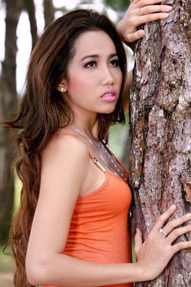Loạt Hoa hậu, Á hậu dính bê bối bán dâm: Đường dây hàng nghìn đô bị triệt phá và mức án sau vụ việc chấn động - Ảnh 8.