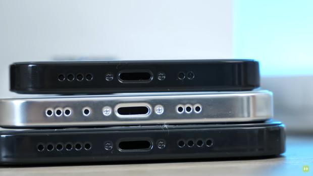 Cận cảnh mô hình iPhone 12, nhỏ gọn hơn cả iPhone 7 và iPhone SE 2020 - Ảnh 7.