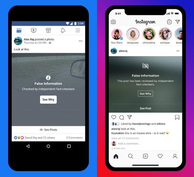 Facebook và Instagram cấm các nội dung quảng cáo về liệu pháp chuyển đổi với người LGBT - Ảnh 3.