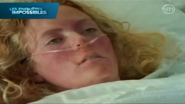 Thiếu nữ 19 tuổi bị đóng băng đến tím tái, cứng như đá tưởng đã chết thì 6 tiếng sau hồi sinh, kể lại trải nghiệm như đùa - Ảnh 4.