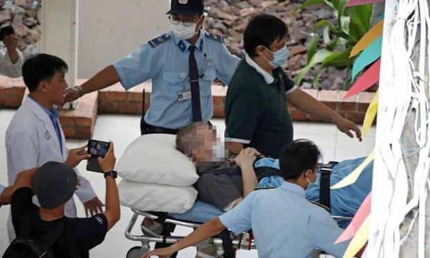 Báo quốc tế đưa tin bệnh nhân 91 xuất viện, bày tỏ ngưỡng mộ Việt Nam - Ảnh 6.
