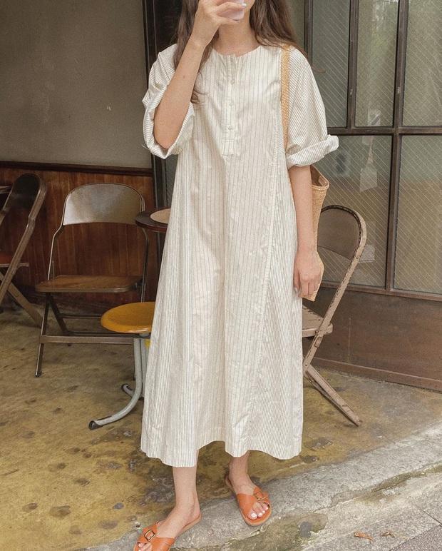 BTV thời trang gọi tên 4 items trông thì đơn giản, ai cũng mặc được nhưng lại có sức mạnh sang xịn hóa style ghê gớm - Ảnh 7.