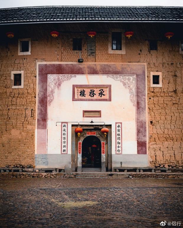 Mãn nhãn với hóa thạch sống của kiến trúc cổ Trung Hoa: Khu chung cư đất nung lớn nhất thế giới, là một kiệt tác sáng tạo của văn hóa xưa - Ảnh 7.
