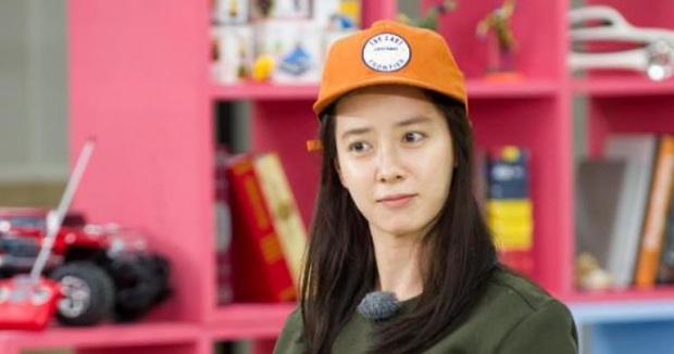 Song Ji Hyo xứng danh nữ thần mặt mộc: Ảnh không son phấn 8 năm đào lại vẫn gây nức nở vì quá xinh đẹp - Ảnh 8.